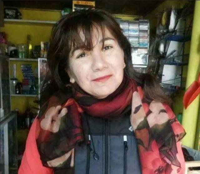 Claudia Cruzat Poblete