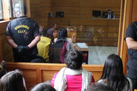 Cuatro meses de investigación y prisión preventiva a único imputado por homicidio de Claudia Cruzat