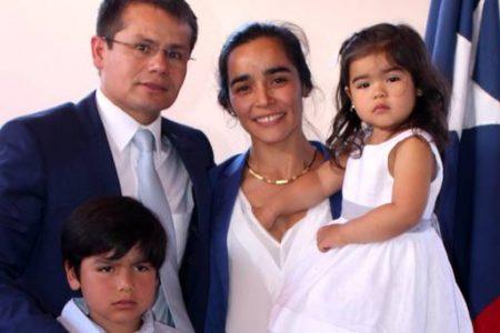 """Alcalde Rabindranath Acuña instó a trabajar unidos por un """"Más y Mejor San Rosendo"""""""