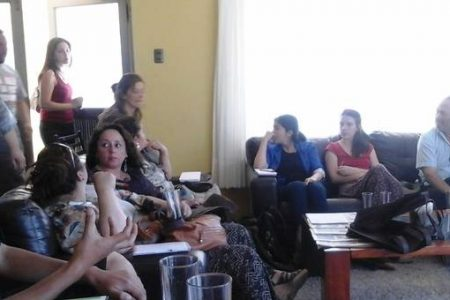 Empresarios turísticos de Laja se reúnen con el Municipio