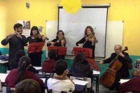 Orquesta Clásica de Laja realizará su primera audición del año