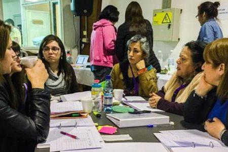 SERNAMEG invita a jefas de hogar de Biobío a prepararse para el trabajo y el emprendimiento