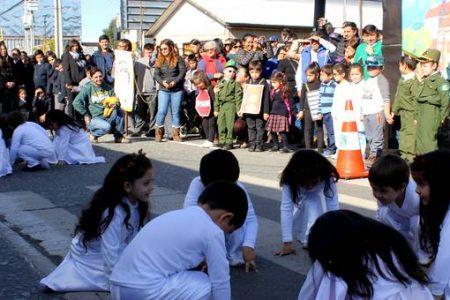 90º Aniversario de Carabineros de Chile