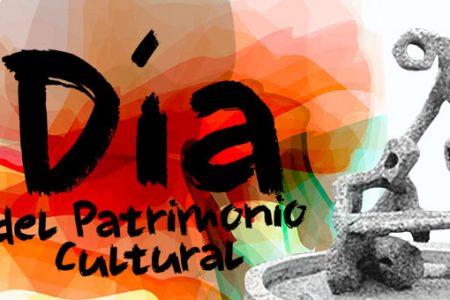 Celebración Día del Patrimonio Cultural en Laja