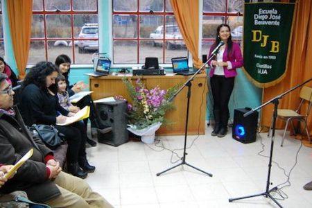 Escuela unidocente de Chorrillos busca potenciar personalidad y habilidades de sus estudiantes