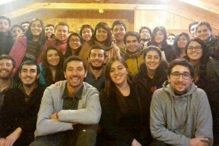Jóvenes potenciarán el patrimonio cultural de San Rosendo